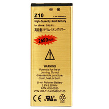 2680mAh LS1 High Capacity Gold Business Replacement Battery for Blackber... - $23.96