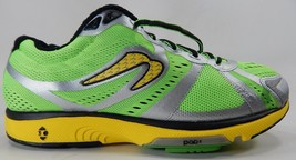 Newton Motion IV 4 Size US 8.5 M (B) EU 39.5 Men's Running Shoes Green M000315