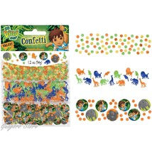 Go Diego Go Birthday Confetti Decorations Bag Fillers Party Supplies Favors - $5.89