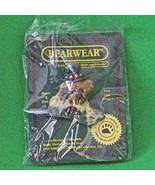 """1996 Boyd's Bears """"Bearwear"""" Wearable Pin, Uncle Elliot, Still Sealed - $1.95"""