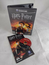 Harry Potter and the Goblet of Fire (Nintendo GameCube,  2005) - $13.99