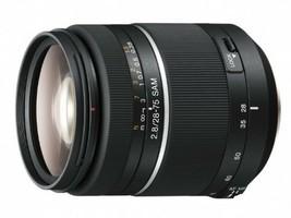 Sony Soporte Intercambiable Lente SAL2875 - Internacional Versión de Japón - $678.19