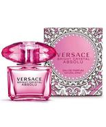 Versace Bright Crystal Absolu by Versace Edp Spray For Women - $57.99