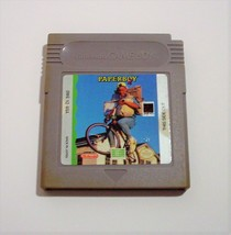 Paperboy (Nintendo Game Boy, 1990) - $8.99