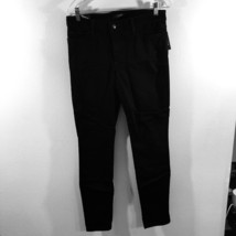 Joe's Jeans Black Skinny Booty Fit Women 31x 31 Stretch Jeans Pants - $37.11