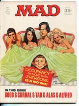 Mad-Magazine-#137-1970-Mort Drucker-Don Martin-David Berg - $44.14