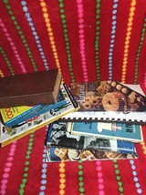 Lot of 10 Vintage Cook Books - various conditions, various authors - $19.79