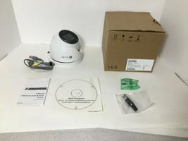 Alibi ALI-TS2015R 5MP HD-TVI Dome Camera Security Surveillance Open Box - $74.25