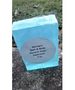 sea breeze soap, soap, health and beauty, bath and body, glycerin soap, ... - $4.75