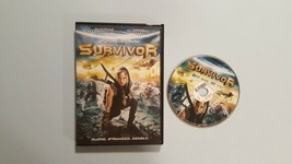 Survivor (DVD, 2015, Widescreen) - $7.49