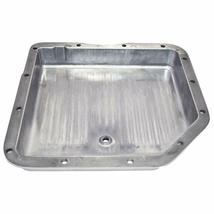 GM Turbo-Hydramatic 250C 350 350C Aluminum Transmission Pan w/ Gasket And Bolts image 8