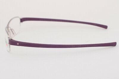 Tag Heuer 7201-007 Track Violet Eyeglasses 7201 007 52mm