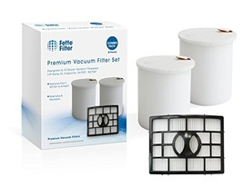 Fette Filter – Vacuum Filters Compatible with Shark Rotator Powered Lift-Away XL - $12.86