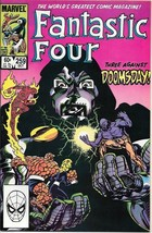 Fantastic Four Comic Book #259 Marvel Comics 1983 NEAR MINT NEW UNREAD - $7.84