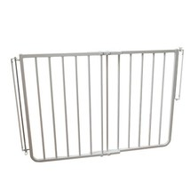 Cardinal Gates Outdoor Safety Gate, White - $125.19