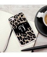 Luscious Leopard iPhone Cover with white trim - $26.12