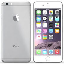 Boxed Sealed Apple iPhone 6S Plus 16GB (Silver) - UNLOCKED - $235.00