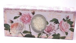 Saponificio Roseto Rose Scented Soaps 3 x 4.40 oz, Soap Gift Set - $19.99
