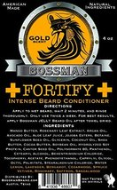 Bossman Complete Beard Kit - Beard Oil, Conditioner, and Balm. Eliminate Beard I image 3