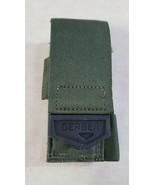 GERBER Dual CustomFit Sheaths Multi-Tool BERRY COMPLIANT GREEN 30-001404N - $36.10