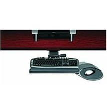 Fellowes 8036001 Professional Series Premier Keyboard Tray - Swivel - Gr... - $1.864,32 MXN