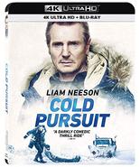 Cold Pursuit  (4K Ultra HD+Blu-ray)  - $9.95