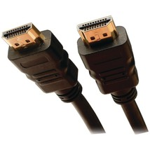 Tripp Lite P569-025 High-Speed HDMI Cable with Ethernet (25ft) - $43.03
