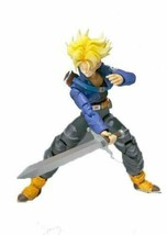 *S.H.Figuarts trunks Height about 14cm ABS & PVC made of PVC - $114.25