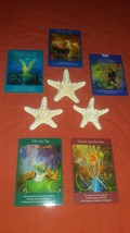 Angel Tarot Reading with FIVE cards make best possible choice ONE QUESTION  - $25.55