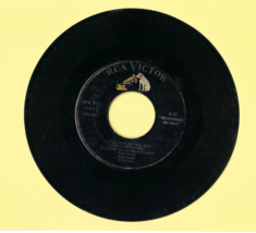 45 RPM EPA Record (1956) Eddy Arnold -- 4 Great Songs include COLD, COLD... - $6.50