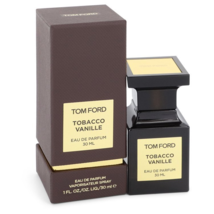 Tom Ford Tobacco Vanille Cologne 1.0 Oz Eau De Parfum Spray image 1