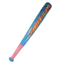12 BASEBALL POWER BAT INFLATABLE 24 IN inflate toy new BOY TOYS BATS BAS... - $6.31