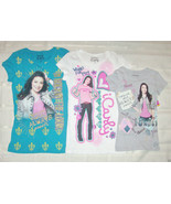 Nickelodeon iCarly Shirt Size XSmall 4/5, Small 6/6X, Med 7/8, Lg 10/12,... - $7.79