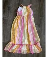 Youngland Spaghetti Strap Dress Size 5 - $12.99