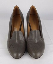 Nine West Chawlstn women's shoes slip on leather upper size 9.5 M - $12.66