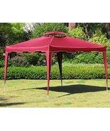 10'X10' Waterproof Outdoor Party Gazebo Tent, Easy Pop Up Canopy Tent  - $99.99+