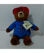 "15"" Kohl's Cares for Kids Paddington Bear Plush Stuffed Animal NWT - $15.47"