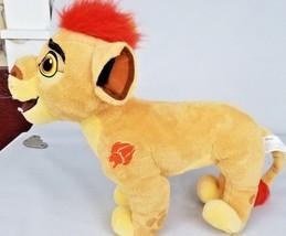 """Disney Lion King Lion Guard Talking Light up Simba Plush 12"""" - $19.99"""