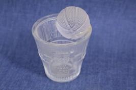 1992 Basketball Centennial Ncaa Final Four Salute Dinner Shot Glass - $25.00
