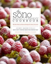 The SoNo Baking Company Cookbook: The Best Sweet and Savory Recipes for ... - $12.60