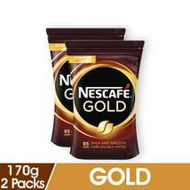 Nestle Nescafe Gold Refill 170g X 2 Pack - $29.99