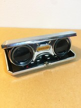 "Vintage 60s ""Opera Glass"" binocular glasses- made in Japan image 6"