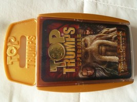 Pirates of the Caribbean: Dead Man's Chest Top Trumps Specials Card Game - $10.79