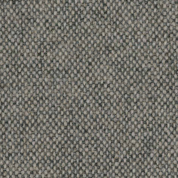 4.375 yds Camira Upholstery Fabric Main Line Flax Archway Gray MLF02 GS
