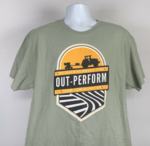 Precision Planting My Used Planter Can Out Perform Your New T Shirt Mens... - $22.72