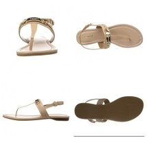 COACH CATERINE SANDALS  - beechwood - $58.99