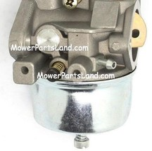 Replaces Husqvarna 10527SBE Snow Blower Carburetor - $38.95