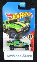 2016 Hot Wheels Toyota Off Road Truck Factory Sealed Set  Card #152  HW3... - $2.75