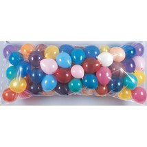 "Balloon Drop Bag 80"" x 36"" Easy to Use Surprises, New Years Eve - $6.64"
