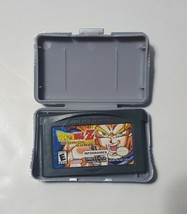 Dragon Ball Z : The Legacy Of Goku - Nintendo Game Boy Advance GBA - $9.85